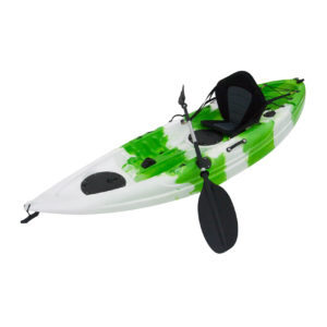 BruSurf Kayak Rental by Balboa Fun Tours