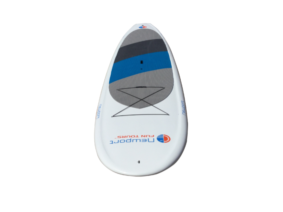 BFT/NFT SUP By BruSurf by Balboa Fun Tours