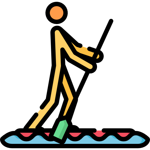 Paddle Boards rental services by balboa newport beach