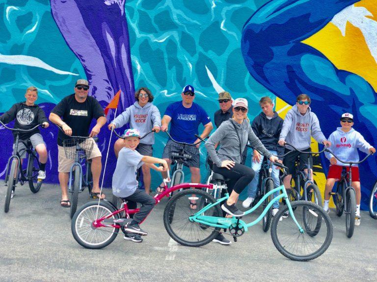 Newport Beach Bike Rentals